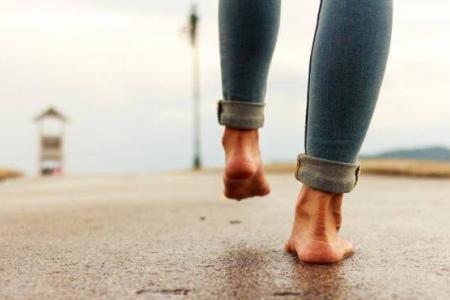 foot-drop